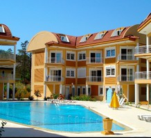 Квартира в Турции, продажа. №11995. ЭстейтСервис.