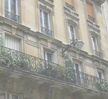 Квартира в Париже, продажа. №13000. ЭстейтСервис.