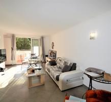 Двухкомнатные апартаменты в Ментоне, продажа. №37235. ЭстейтСервис.