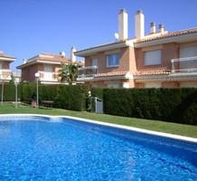 Пятикомнатный таунхаус в районе порта и Horta de Santa Maria, продажа. №37969. ЭстейтСервис.