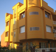 Квартира в Турции, продажа. №8251. ЭстейтСервис.