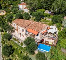 Очаровательный дом с пятью спальнями в Ментоне, продажа. №39983. ЭстейтСервис.