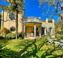 Красивый особняк с бассейном в Ницце, Гэро, продажа. №41328. ЭстейтСервис.