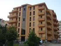 Апартаменты с 1 спальней в Будве
