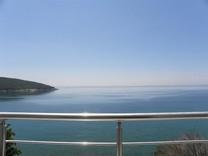Вилла с видом на море в Круче