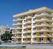 Квартира в Турции, продажа. №11499. ЭстейтСервис.