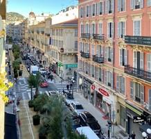 Апартаменты в районе avenue Jean Médecin и Place Masséna, продажа. №38517. ЭстейтСервис.
