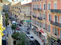 Апартаменты в районе avenue Jean Médecin и Place Masséna