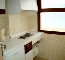 2х комнатная квартира с видом на море в Benalmadena, продажа. №14141. ЭстейтСервис.