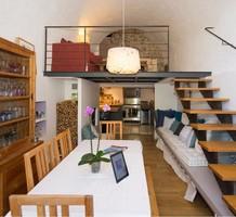 Отремонтированная вилла с тремя спальнями в Биот, продажа. №36357. ЭстейтСервис.