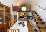 Отремонтированная вилла с тремя спальнями в Биот