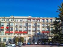 Четырёхкомнатная квартира в резиденции Belle Époque