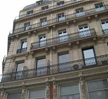 Видовая квартира в Париже, продажа. №7839. ЭстейтСервис.