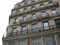 Видовая квартира в Париже