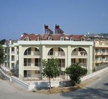 Квартира в Турции, продажа. №6286. ЭстейтСервис.