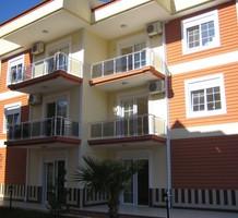 Апартаменты в Турции, продажа. №4299. ЭстейтСервис.