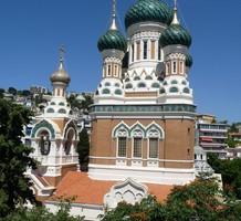 Апартаменты с видом на парк и Русскую церковь, продажа. №37085. ЭстейтСервис.