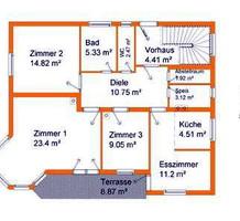 Дом в Австрии, продажа. №11442. ЭстейтСервис.