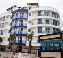 Апартаменты в Турции, продажа. №13631. ЭстейтСервис.