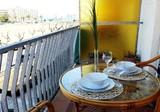 Очаровательная квартира в 100 метрах от моря