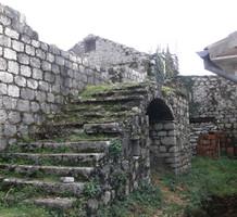 Ккаменный дом в Черногории, продажа. №10166. ЭстейтСервис.