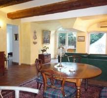 Большие апартаменты с тремя спальнями в Антибе, продажа. №15456. ЭстейтСервис.