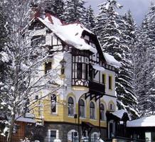 Бутик-отель в Австрии, продажа. №10072. ЭстейтСервис.