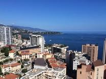 Студия в нескольких минутах ходьбы от Монако