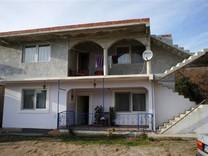 Новый дом с видом на море в Дубраве