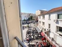 Пентхаус в двух минутах от Place Général de Gaulle