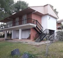 Солидный дом в центре Segur de Calafell, продажа. №37777. ЭстейтСервис.