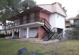 Солидный дом в центре Segur de Calafell