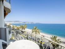 Двухкомнатная квартира на Promenade des Anglais