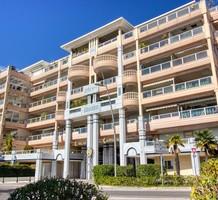 Апартаменты на первой линии моря в Golfe-Juan, продажа. №40254. ЭстейтСервис.