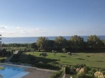 Апартаменты с видом на море в районе Parc Exflora