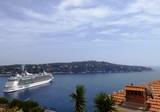 Элегантный особняк с видом на море, Cap De Nice