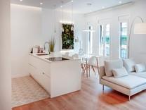 Трехкомнатная квартира в районе El Raval