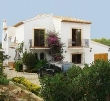 Дом в Испании, продажа. №13974. ЭстейтСервис.