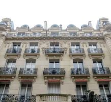 Квартира в 17 округе Парижа, продажа. №11799. ЭстейтСервис.