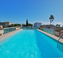 Двухкомнатные апартаменты в Golfe-Juan, продажа. №39131. ЭстейтСервис.