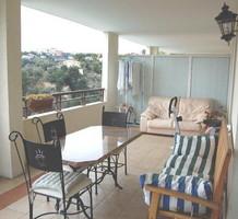 Просторная трехспальная квартира с видом на море в Ницце, продажа. №14011. ЭстейтСервис.