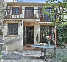 Дом с видом на море и Монако в Рокебрюн, продажа. №37293. ЭстейтСервис.