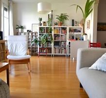 Апартаменты с тремя спальнями в районе Fort Pienc, продажа. №38794. ЭстейтСервис.