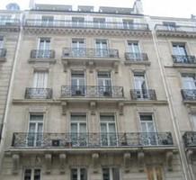 Квартира в Париже, продажа. №14231. ЭстейтСервис.