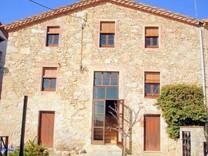Большой дом с видом на море в Castell-Platja d'Aro