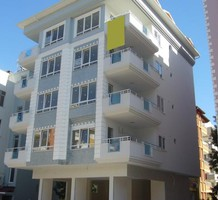 Квартира в Турции, продажа. №9186. ЭстейтСервис.