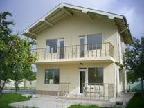 Дом в Бургасской области
