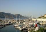 Трёхкомнатные апартаменты в порту St Jean Cap Ferrat