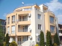 Двухкомнатая квартира в центре Равды