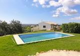 Дом с шикарным видом в окрестностях Estói